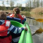 Pagaie kayak enfant : laquelle choisir ?