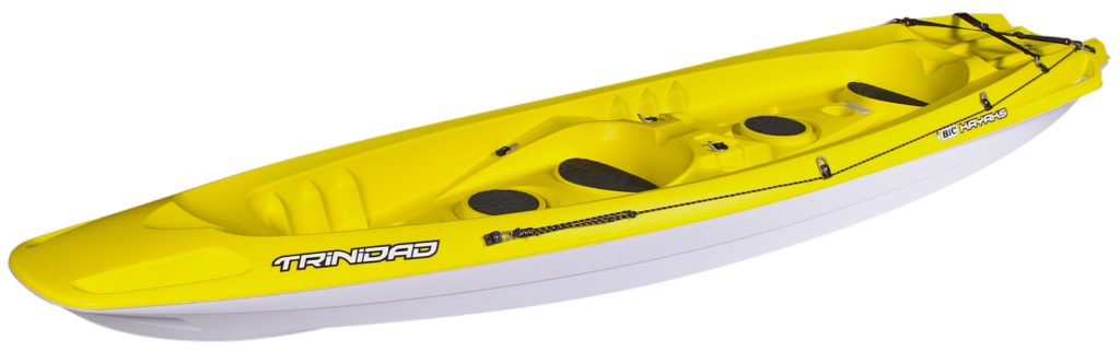 Kayak Bic Sport Trinidad