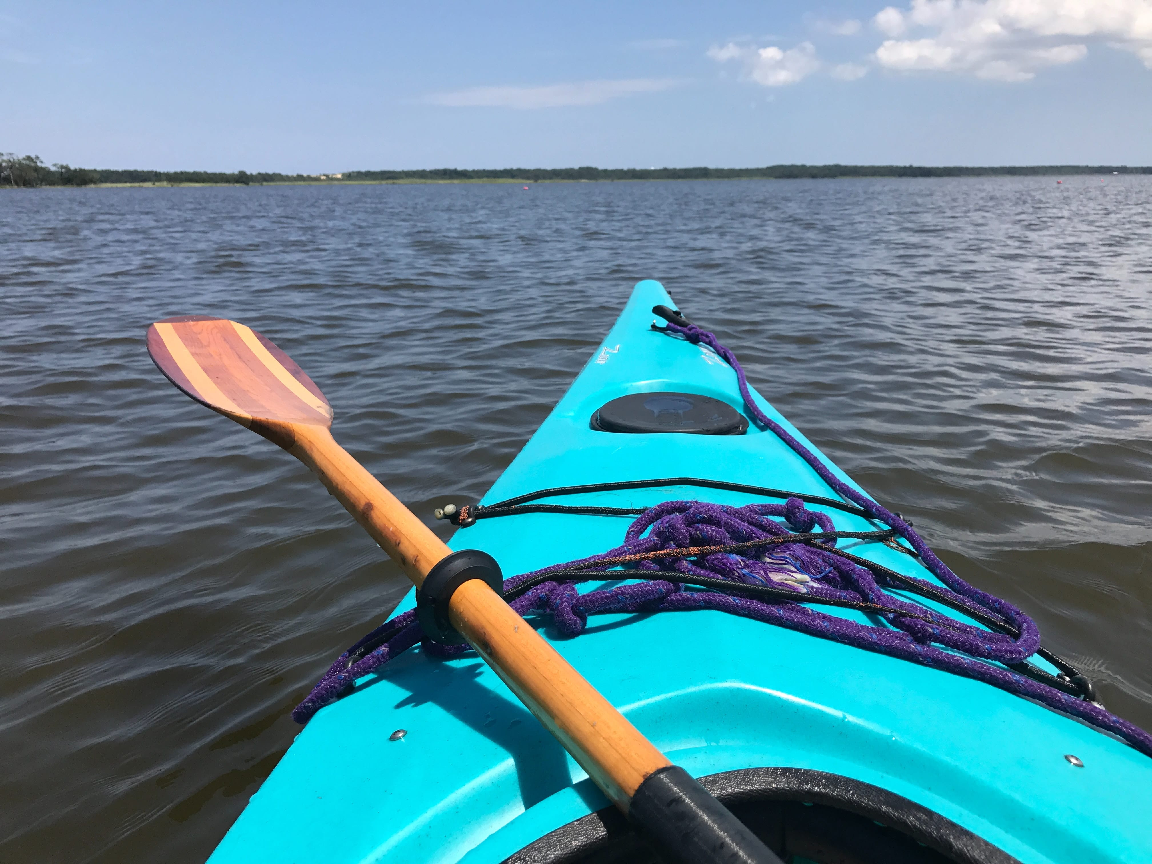 Point 65 Easy Tourer Pagaie pour Kayak