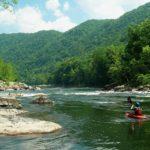 Où faire du kayak en France ? Toutes les cales de mises à l'eau