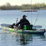 Kayak de pêche : conseils, comparatif et guide d'achat